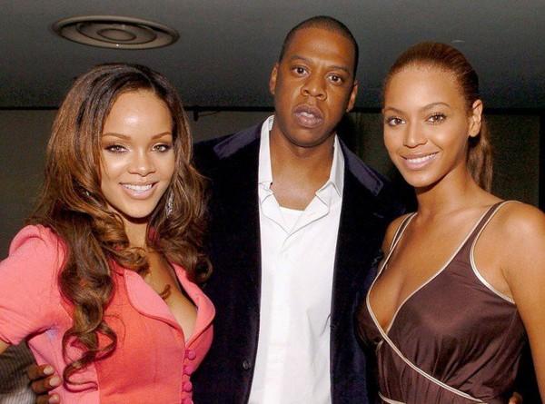 Beyoncé est furax : Jay-Z a un téléphone secret réservé à Rihanna !