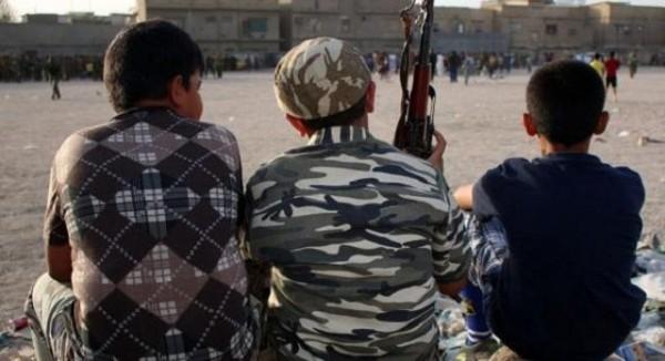 L'État islamique utilise des enfants dans des attentats suicide