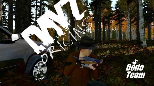 [GER] DayZ Origins - Van Helsing Waffe [German] - Dayz TV