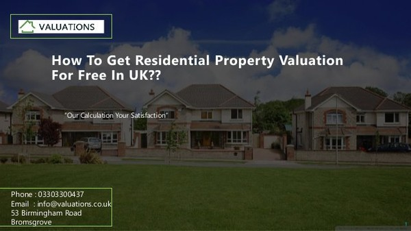 Valuations is one of the most reputable and widely recognized asset evaluations companies working in the UK. It is providing the customers with an online valua…