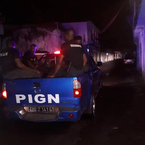 Couvre-feu: 10 millions de FC de recettes en une semaine | La Gazette Des Comores