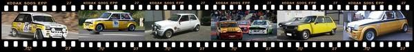 Renault 5 Copa GR.2 Rallyes | R1223.ES