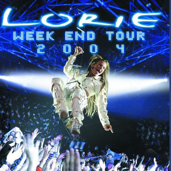 Week End Live Tour