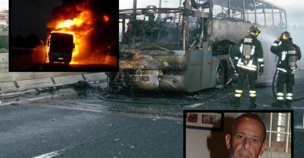 Incendie de car en Italie: le Montois Angelo Cipollina va être remboursé
