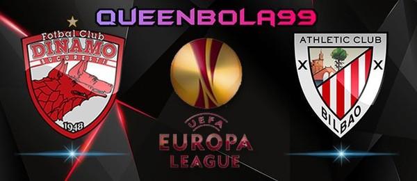 Prediksi Dinamo Bucuresti vs Athletic Bilbao 28 Juli 2017