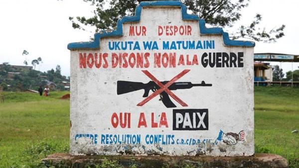 RDC: attaque dans une boîte de nuit à Aru, 14 morts - Afrique - RFI