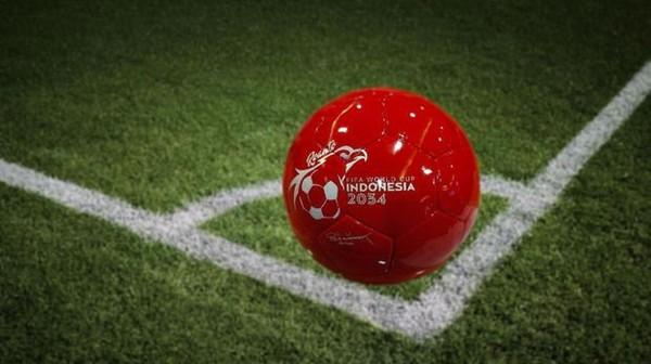 Indonesia Calon Tuan Rumah Piala Dunia 2034   Bandarbola2018  