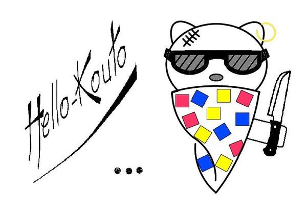 Hello-Kouto DG | Facebook
