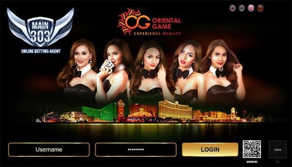 Situs Agen Oriental Casino Online Indonesia