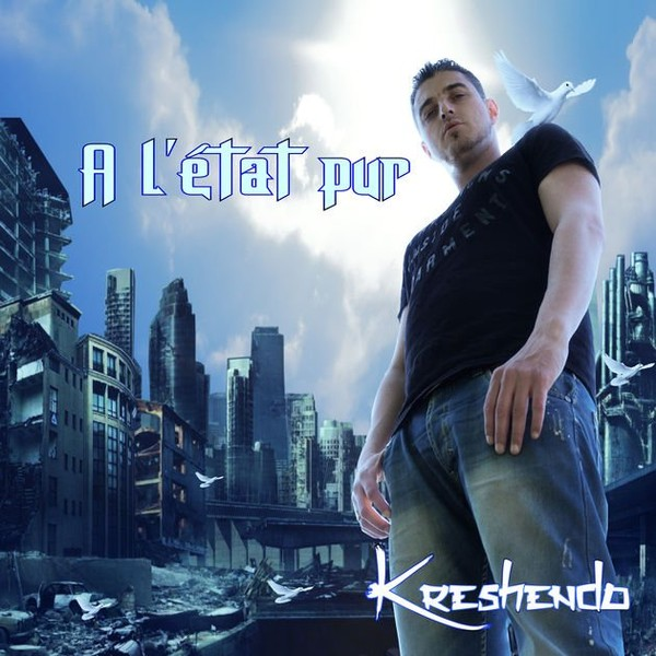 """A l'état pur"" by Kreshendo on iTunes"