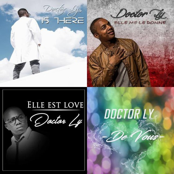 DOCTOR LY, a playlist by doctorlyofficiel on Spotify