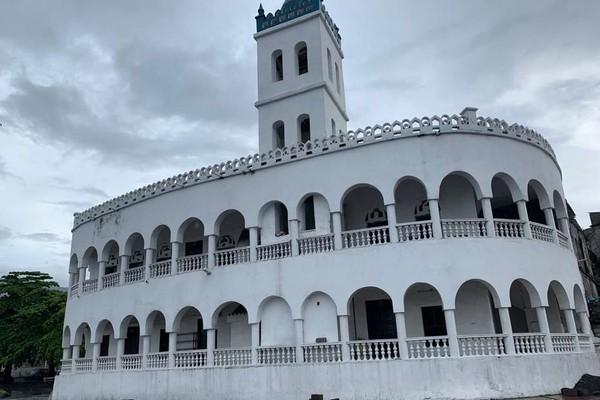 Le grand Mufti des Comores est décédé du Coronavirus - Mayotte la 1ère
