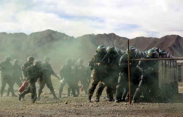 Chine : Répression accrue au Tibet liée à la campagne « Maintien de la stabilité » - Tibet