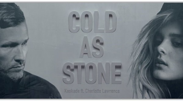 nouveau single deKaskadeen collaboration avec Charlotte Lawrence,«Cold As Stone» | Muzikomag