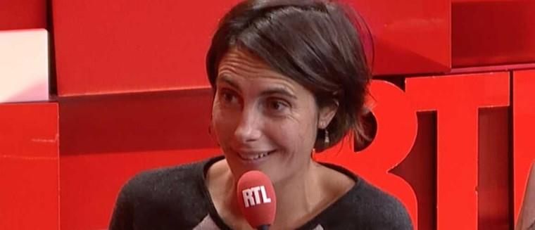 Alessandra Sublet dévoile avoir refusé de coanimer Danse avec les stars (VIDÉO) - videos - Télé 2 semaines
