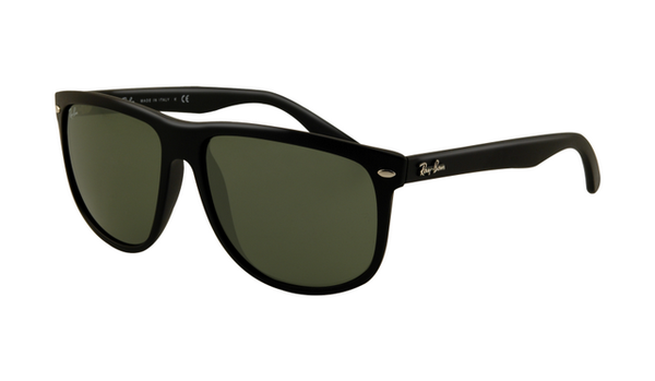 Ray Ban RB4147 Sunglasses Black Frame Light Green Polarized Lens [Rayban 1234] - $25.00 : Sunglassess Outlet Store, The Art of E-commerce