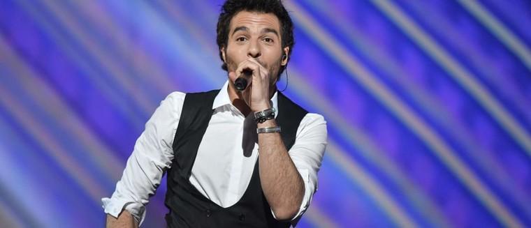 Amir commentera la finale de l'Eurovision en direct sur France 2 ! (VIDEO)