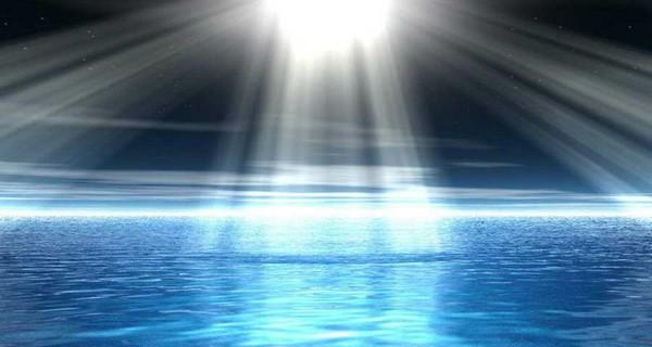 Les aléas d'une puissante infusion d'énergie christique