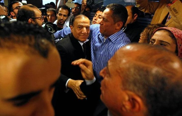 Egypte : un ex-chef de l'armée, candidat à la présidentielle, arrêté