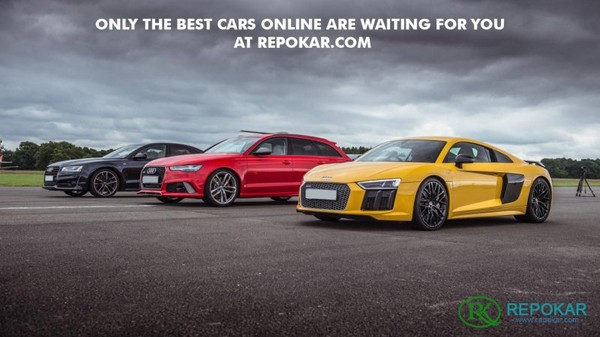Survey reveals that 63% of consumers are ready to buy cars online