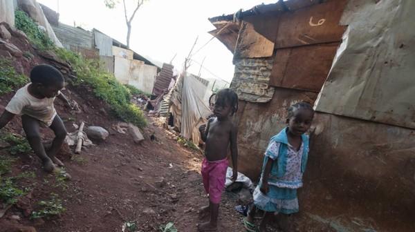 Mayotte : des collectifs d'habitants organisent des expéditions punitives