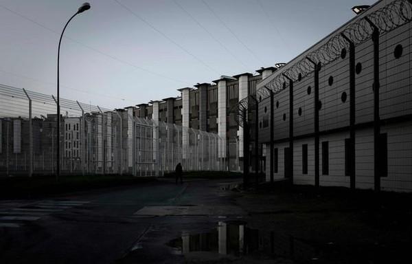 Fleury-Mérogis: 123 détenus refusent de regagner leur cellule