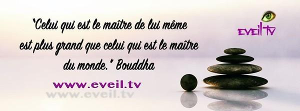Rejoindre la page Eveil Tv sur Facebook pour suivre les articles