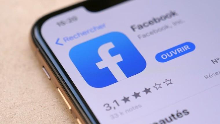Facebook, Messenger et Instagram touchés par une large panne de service - Emplois du temps / loisirs et cadeaux de noël