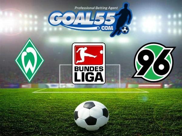 Prediksi Skor Werder Bremen VS Hamburger SV 25 Februari 2018