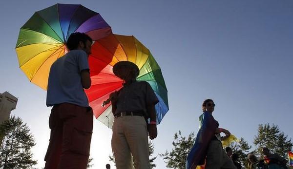 Etre gay, un handicap professionnel potentiel pour 58% des jeunes homosexuels