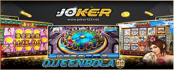 Agen Joker Online Game Uang Asli