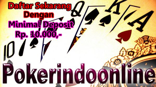 Daftar Situs Poker Online Uang Asli Di Indonesia - lauramariaaziz's Blog - Blogster