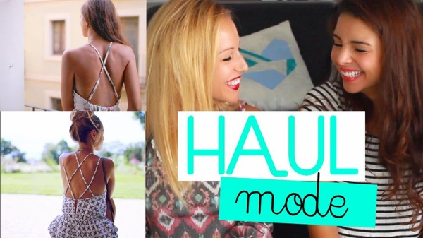 HAUL MODE: Newlook, Zalando, Revolve