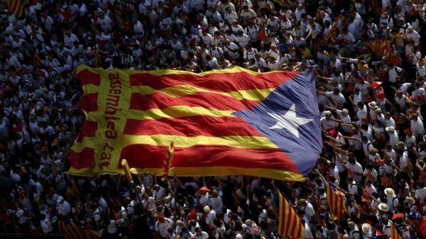 Catalunya y losinversores