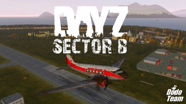 [GER] DayZ Origins - Sector B [German] - Dayz TV