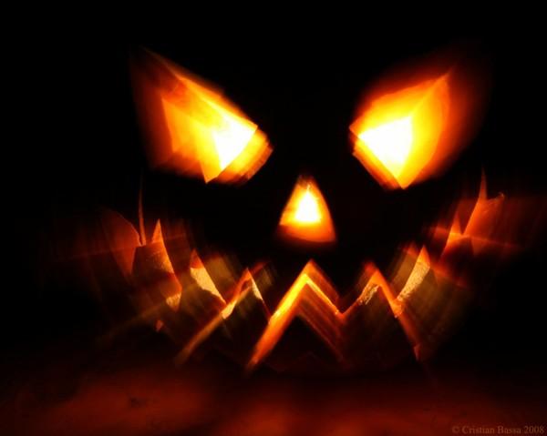 Joyeuuxx halloween !