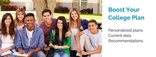 High school counselor - College Kickstart