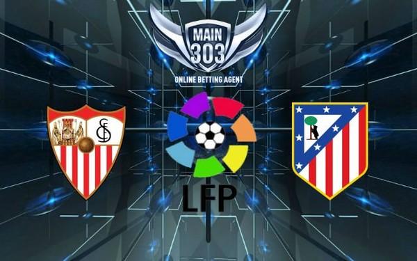 Prediksi Sevilla vs Atletico Madrid 31 Agustus 2015
