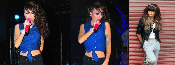 Cher Lloyd fan | Facebook