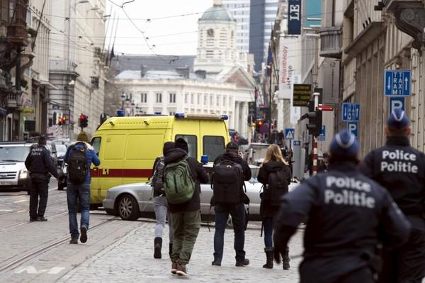 Pierre Vermeren: «La Belgique, foyer djihadiste et plaque tournante de la drogue»