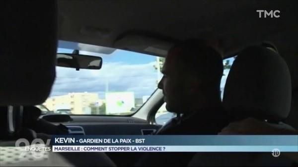 90' Enquetes - Marseille : comment stopper la violence ? 2-2
