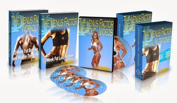 The Venus Factor Review - Legit or Scam ? | Best User Review
