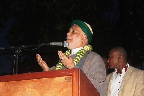 Sambi : « la trahison d'ikililou a traumatisé les Comoriens » | Le Magazine Karibu Hebdo des Comores