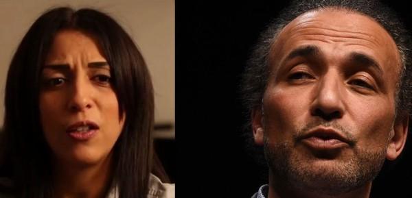 """Henda Ayari : pour Tariq Ramadan, """"soit vous êtes voilée, soit vous êtes violée"""""""