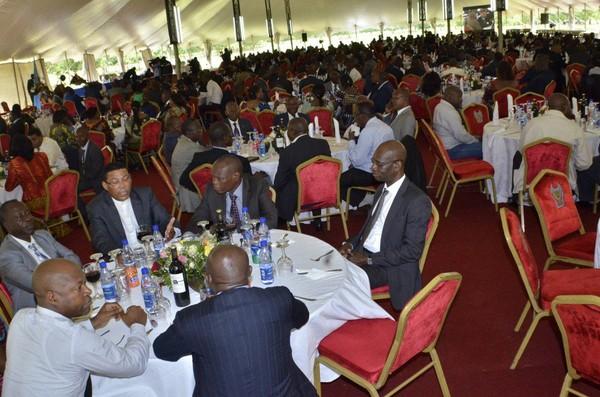 Messe de la Révision Constitutionnelle à Kingakati : le royaume de Kabila divisé !