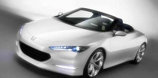 2016 Honda S2000 Price Rumors Autohondarelease