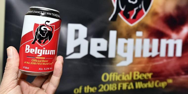 Jupiler � make Belgium ��️ stupid again - LNO