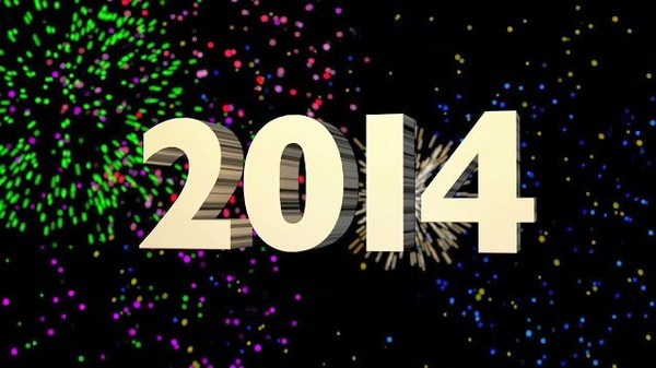 Happy New Year 2014 Wallpapers | Unique Hd Wallpapers Backgrounds