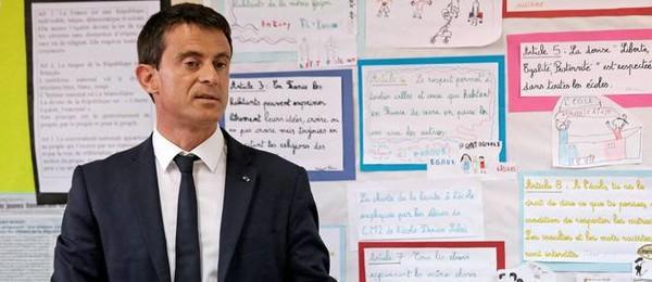 """Valls :""""Mayotte, c'est pleinement la France"""""""