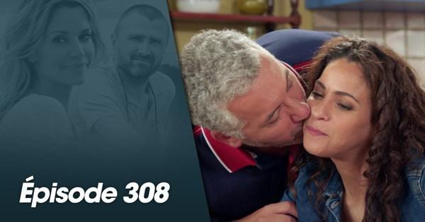 Demain nous appartient du 9 octobre 2018 - Episode 308